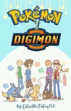 Pokémon y Digimon yaoi by EstrellaFugaz150