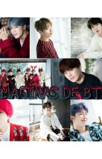 IMAGINAS DE BTS♥. by NIALLJAMESHORAN913