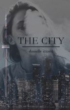 The City | GirlxGirl by danielleizzard