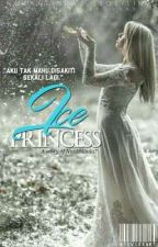 Ice Princess by exowolf-