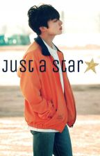 Just a star by All-isYou