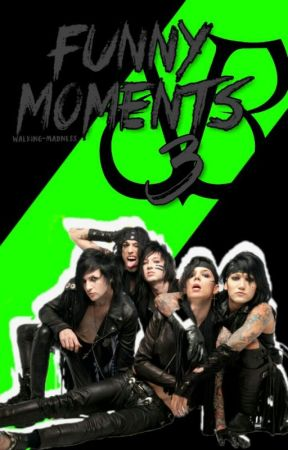 BVB Funny Moments 3 by Walking-Madness
