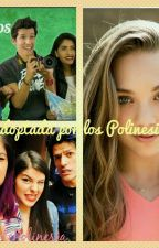 Adoptada por los polinesios by Cossetepolinesia