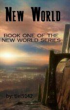 New world by brady_tiel