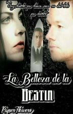 La Belleza de la Bestia by x_PaperFlowers_x