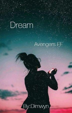 Dream ~ Avengers FF by Dimwyn