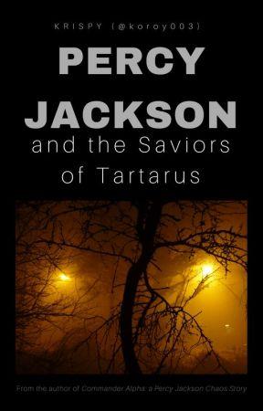 Percy Jackson and the Saviors of Tartarus - Banished - Wattpad
