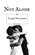 Not Alone - L.S. by LickingOnLarry