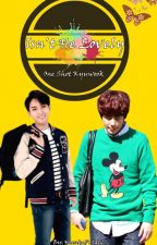 Isn't He Lovely?   One-Shot Kyuwook    by HeenimPetal2
