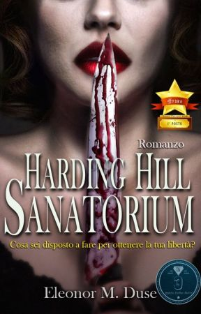 Harding Hill Sanatorium (In Revisione) by Nora1912