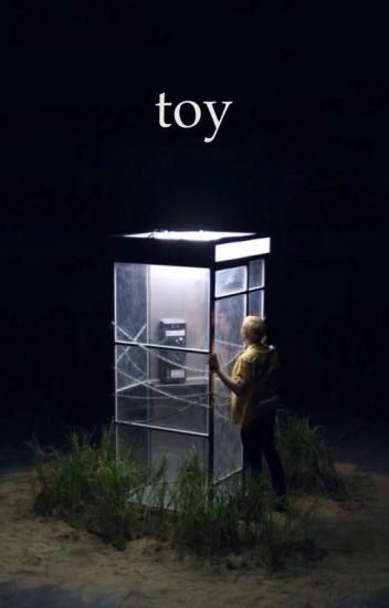 toy | namjoon