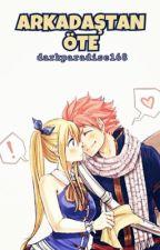 Arkadaştan Öte (Natsu & Lucy) by HardBlackWine