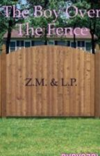 The Boy Over The Fence by Paynosbabydoll