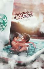 GORGEOUS COVERS ¡! by davmina