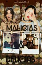 Malícias e Delícias by AmoJauregui