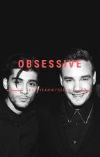 Obsessive (Devam Etmeyecek) by hellyeahhitsziam