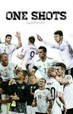 Fußball One Shots [boyxboy] by SuperMario113