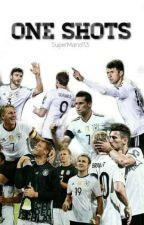 Fußball One Shots [boyxboy] by SuperMario113