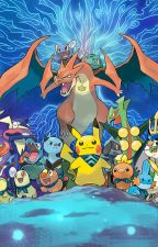 Pokémon Super Mystery Dungeon [Discontinued] by SpeedKnightStorm