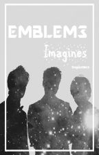 Emblem3 Imagines [Requests: Closed]  by tropicxwes