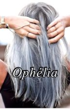Ophélia by elodie_htn