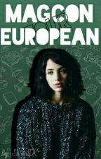 Magcon European Tour (Secuela Don't Worry) [CANCELADA] by SweetHeda