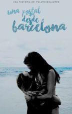 una postal desde barcelona by polaroidslauren