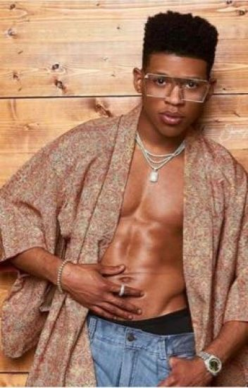 BRYSHERE GRAY :| IMAGINES