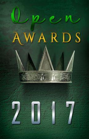 Open Awards 2017 [ABIERTO] by OpenAwards