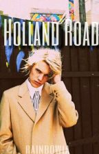 Holland Road <Jamie Campbell Bower> by RainbowLA