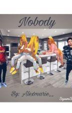 Nobody  by alexmarie__