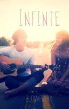 Infinite by Donnie_Darko_