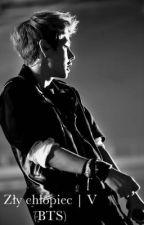 Zły chłopiec | V (BTS) [PRZERWANE] by Kim_Taehyung_My_Oppa