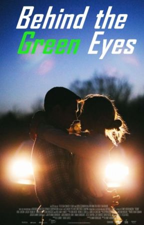 Behind The Green Eyes by Heynigth