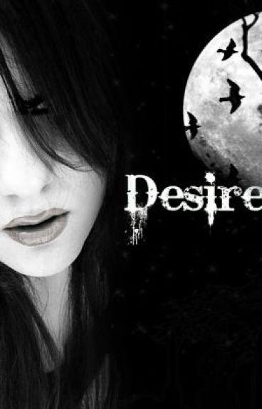 Desires (Lycan Story) by SophiaHere