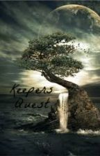 Keepers Quest by JuLyLaDyBuG
