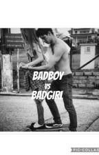 Badboy love badgirl by alvaakerberg