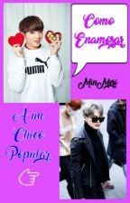 Como Enamorar A Un Chico Popular - JiKook by MinMeri