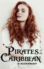 Piratas del Caribe: La Maldicion del Perla Negra by besidemybieber