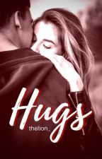 Hugs by thelion_