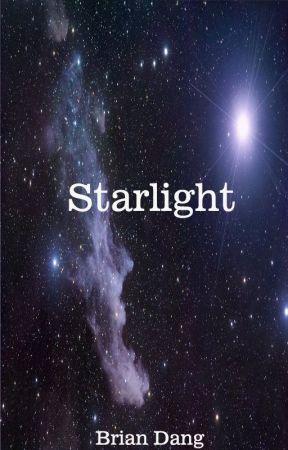Starlight by BriannnD