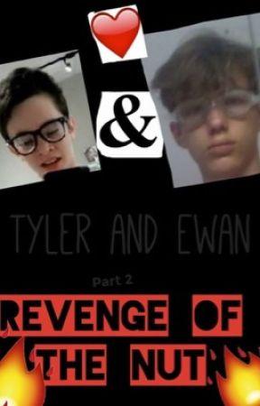 revenge of the nut by radicalweekes
