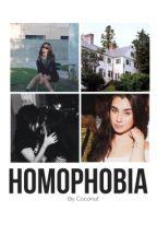 Homophobia (Camren).  by Ivanna0626