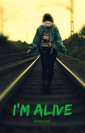 I'm Alive by Never-MIA