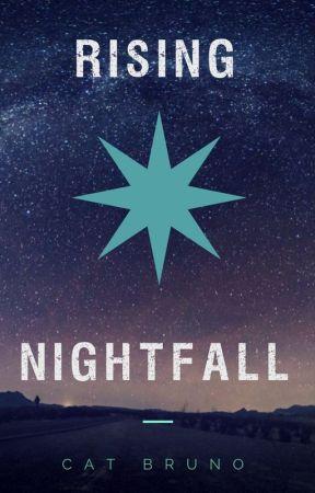 Rising Nightfall by CatBruno