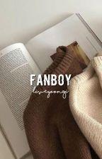 fanboy. [yoonkook] by liveyoongi