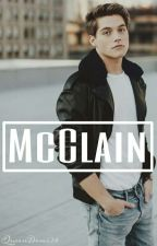 McClain. © by SixEditionqueen