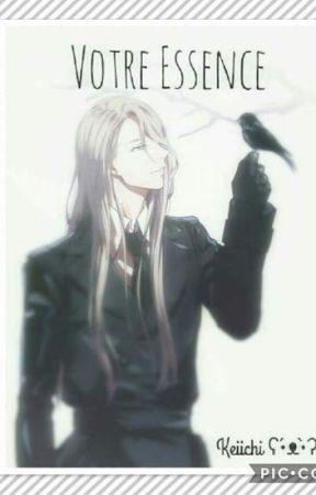 Votre Essence「Yuri on ice~Mpreg」[Omegaverse] by -Keiichi