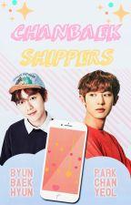 ? chanbaek shippers ? by taekook5