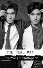 The Real Man (TaeTen - NCT) by MaeliSor